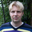 acupuncturist Kristiaan van den Bogaard